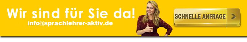 Anfrage Sprachschule Deutschland