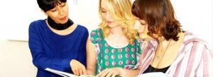 Deutsch und Fremdsprachen Privatunterricht in Nürnberg