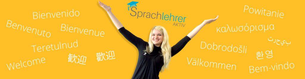 Deutsch und Fremdsprachen lernen in Schwerin