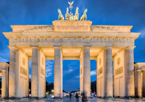 Sprachschule in Berlin