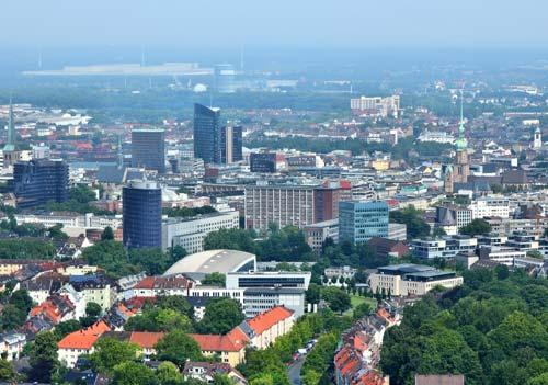 Sprachschule in Dortmund