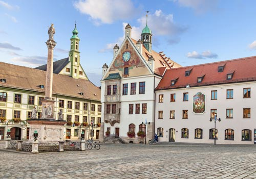Sprachschule in Freising