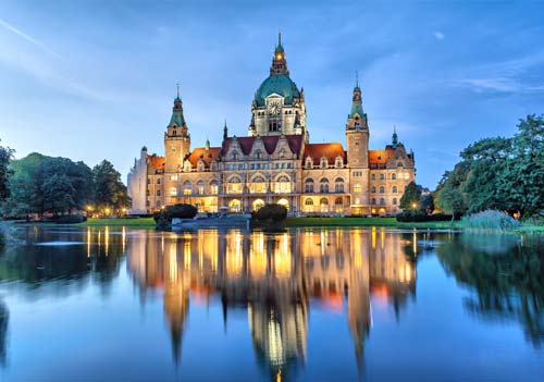 Sprachschule in Hannover