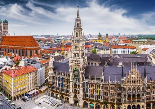 Sprachschle in München