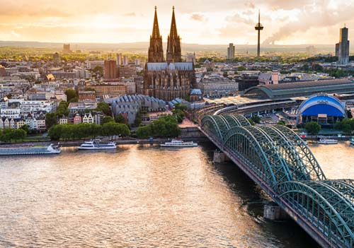 Sprachschule in Köln