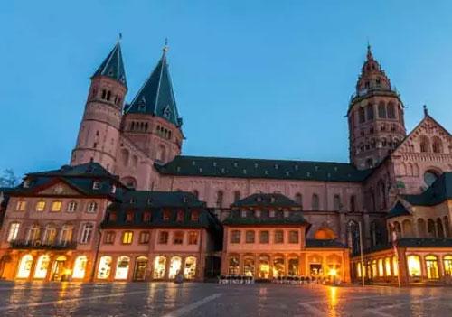 Sprachschule Aktiv in Mainz - Sprache lernen