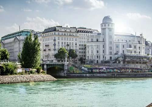Sprachschule Aktiv in Wien - Sprache lernen