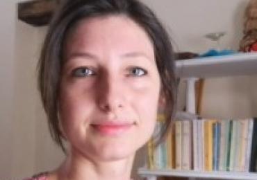 Online Sprachunterricht in Italienisch mit Nativespeakerin Giulia aus Italien