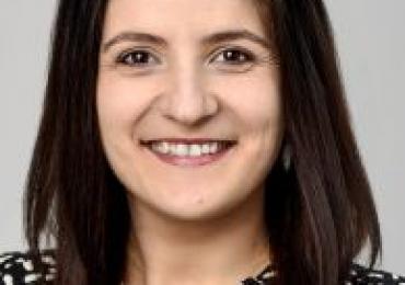 Rumänisch Privatlehrer Daniela-Lavinia in München