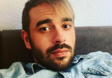 Carles aus Spanien gibt Katalanisch Privatunterricht in Chemnitz