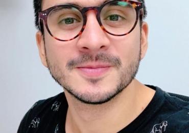 Matías aus Chile unterrichtet Spanisch im Nachhilfeunterricht in Berlin