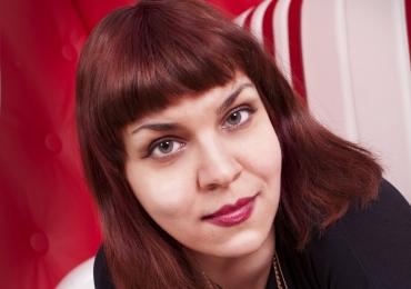 Online Russisch lernen im Einzel- oder Gruppenkurs mit Natalie