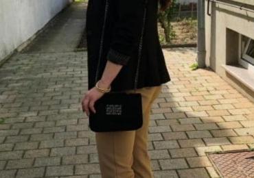 Kroatisch Nachhilfe nehmen in Metzingen mit Lehrerin Isabell