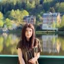 Studentin Elen bietet Armenisch Nachhilfe in Münchberg an