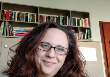 Lerne im online Griechisch Nachhilfekurs von Giota die Sprache kennen