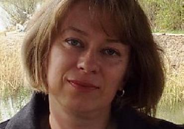 Sprachunterricht für Ukrainisch mit Anna in Wolfersdorf