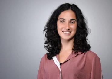 Nimm online Kurse in Deutsch und mit qualifizierten Lehrerin Milena