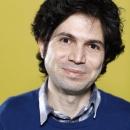 Persisch Sprachlehrer Iman motiviert Sie zum Lernen in Köln