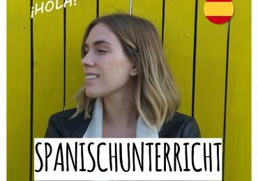Online Spanisch lernen mit Muttersprachlerin Cristina