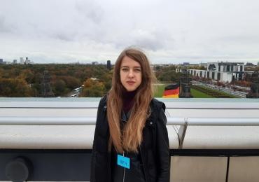 Ukrainisch Sprachunterricht mit Muttersprachlerin Viktoria in Hannover