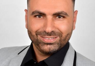 Arabisch Muttersprachler Feras unterrichtet in Oberhausen