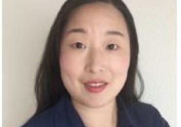 Chinesisch Muttersprachlerin Lili arbeitet in Bamberg als Nachhilfelehrerin