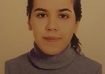 Englisch Nachhilfe in Chemnitz nehmen mit Sprachinteressentin Sahba