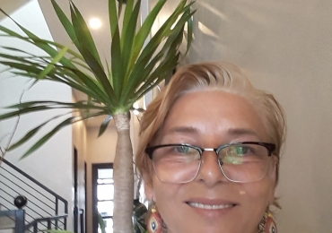 Online Deutsch lernen mit langjährigen Lehrerin und Übersetzerin Olena