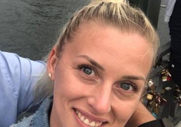 Professionelle Englisch-Lehrerin Denisa gibt in Wiesbaden Sprachkurse