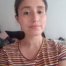 Übersetzerin und Muttersprachlerin Karen gibt Spanisch Kurse in Leipzig