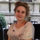Englisch Sprachkurs in München mit Corinne