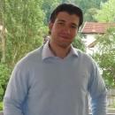 Mostafa – Arabisch Privatlehrer in Herrsching