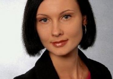 Viktoriya – Russisch lernen in München