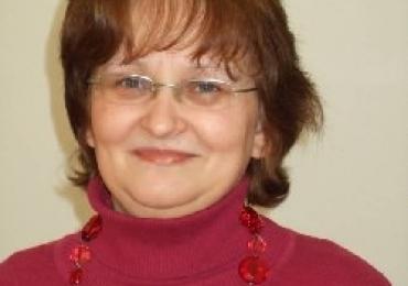 Tatjana – Russisch lernen in Wasserburg