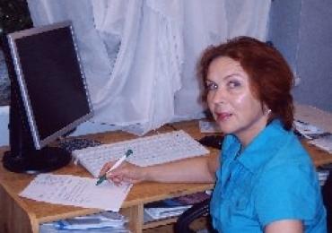 Sprachdozent Irina: Russischkurse in Nürnberg