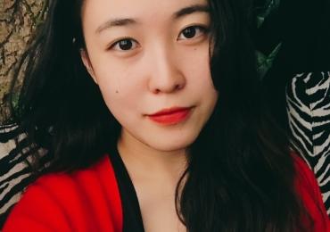 Koreanisch Muttersprachlerin Yukyung unterrichtet in Berlin