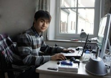 Yu – Chinesisch lernen in Freising