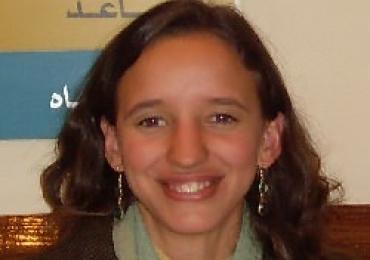 Arabisch Privatkurs in München mit Sabrina