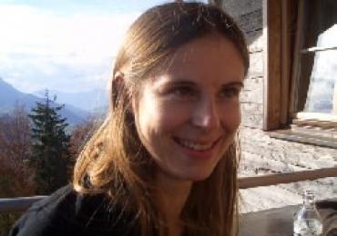 Englischunterricht in München mit Caroline