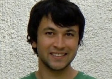 Mustafa – Arabischlehrer in München