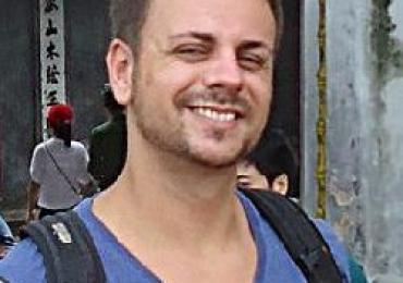 Italienischkurse mit Enrico in Frankfurt am Main