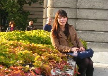 Koreanischkurs mit Jiweon in München