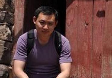 Chinesisch Einzelunterricht mit Muttersprachler Yuan
