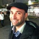 Italienischlehrer Gianluca für Privatpersonen in München
