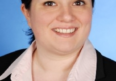 Michaela – Privatlehrer für Deutsch als Fremdpsrache in München