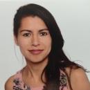 Lehramt-Lehrerin Ana gibt Spanisch Einzelunterricht in Drewitz