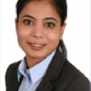 Englisch lernen in München mit Aparna