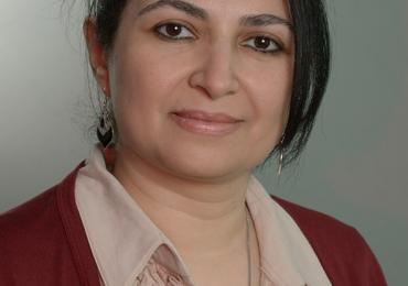 Arabisch lernen in München mit Abeer