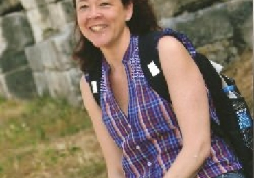 Englisch Privatunterricht mit Regina in Erfurt