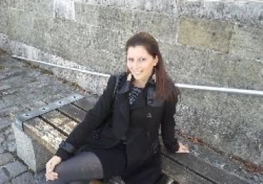 Privatunterricht für Deutsch mit Brigitta in Ratisbona